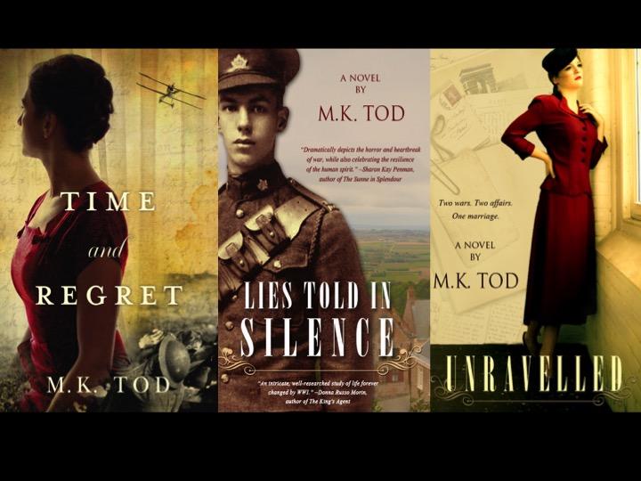 Novels-by-MKTod