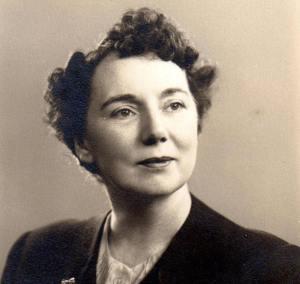 Marjorie James