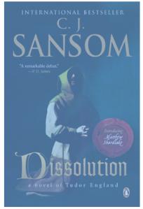 Dissolution by C.J. Sansom