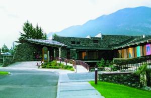 Whyte Museum Banff, Alberta