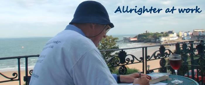 The Allrighters