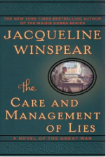 The Care and Management of Lies by John Wilcox