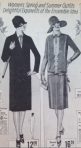 Eaton's Women Fashions 1927