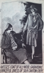 1927 Ladies Fashion