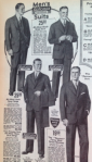 1927 Men's business suits