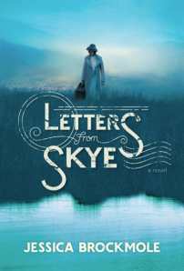 Jessica Brockmole - Letters from Skye