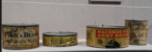 WWI rations
