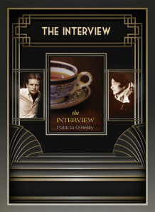 The Interview by Patricia O'Reilly