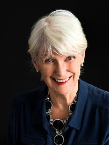 Patricia O'Reilly