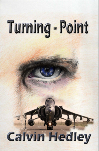 Turning-Point by Calvin Hedley