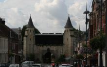 Cambrai Porte