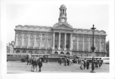 Cambrai Town Hall 1936