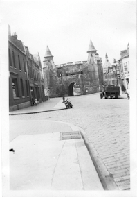 Cambrain Porte 1936