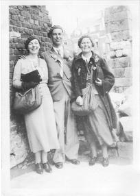 Ypres Cloth Hall 1936