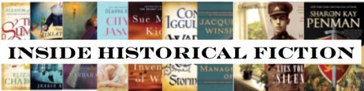 Inside Historical Fiction