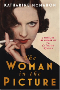 The Woman in the Picture by Katharine McMahon