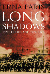 Long Shadows by Erna Paris