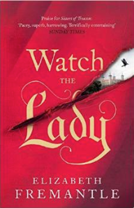 Watch the Lady UK cover