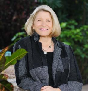 Author Carol Bodensteiner