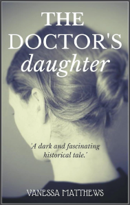 The Doctor's Daughter by Vanessa Matthews
