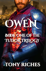 Owen by Tony Riches