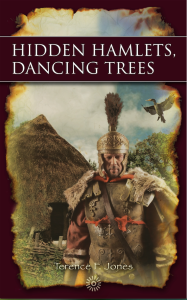Hidden Hamlets, Dancing Trees by Terence Jones