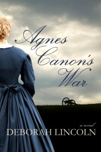 AGNES-CANON'S WAR by Delaney Green