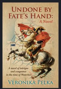 Undone by Fate's Hand by Veronika Pelka
