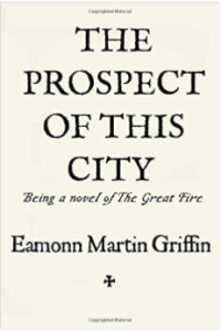 The Prospect of This City by Eamonn Griffin