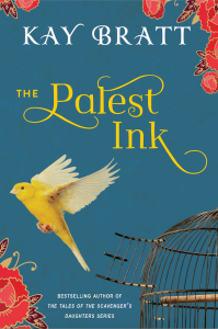 The Palest Ink by Kay Bratt