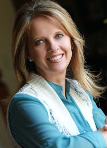 author Kay Bratt