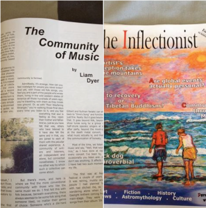 The Inflectionist Magazine