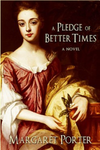 A Pledge of Better Times by Margaret Evans Porter