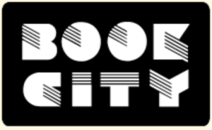 Book City Logo