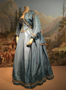 19th Century Gown