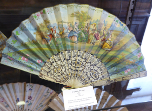 19th Century Fan