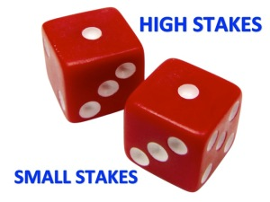 High-Stakes-Small-Stakes