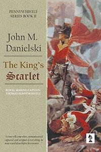 King's-Scarlet