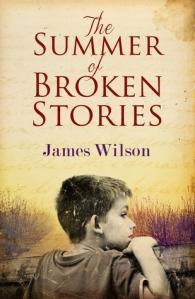 The-Summer-of-Broken-Stories