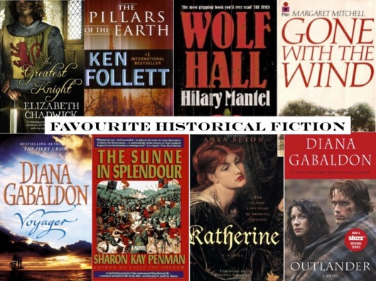 Favourite-Historical-Fiction