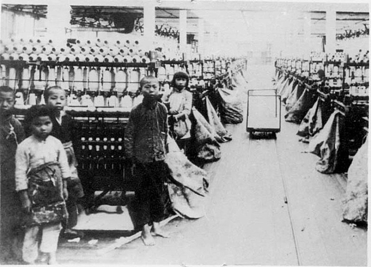 child-workers-in-cotton-mill